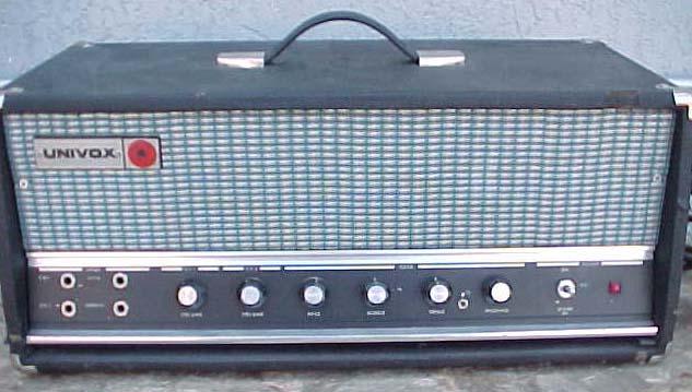 univox amplifiers output transformer calculator tube amp wiring diagram transformer wiring diagrams guitar amplifer fors1 001