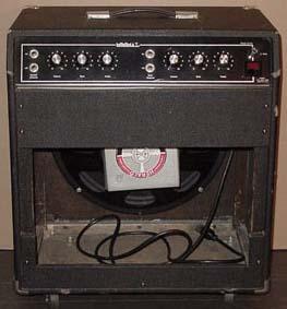 univox minimax - 1971