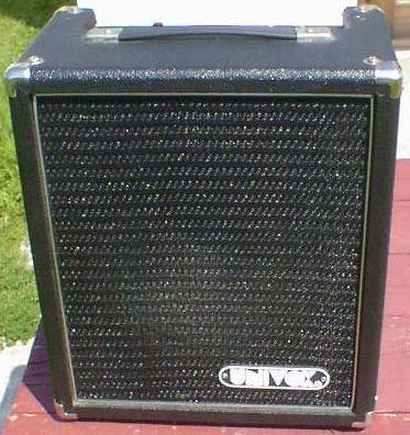 ulm-6 special effects amp