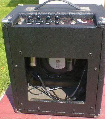 Univox Amplifiers