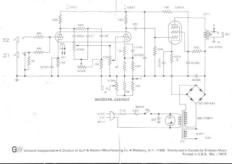 schematics rh vintageunivox com Residential Electrical Wiring Diagrams Automotive Wiring Diagrams